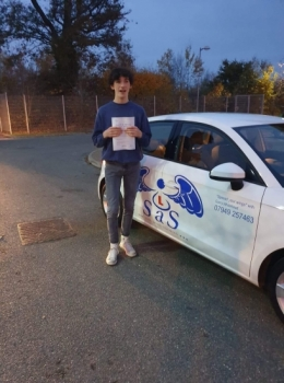 Passed 21/11/19<br />