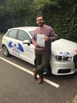 Passed 10/09/18<br />