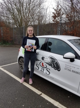 From Sheringham<br />