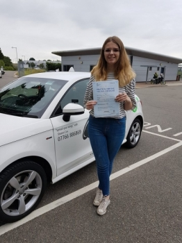 From Cromer <br />