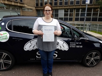 From East Runton<br />